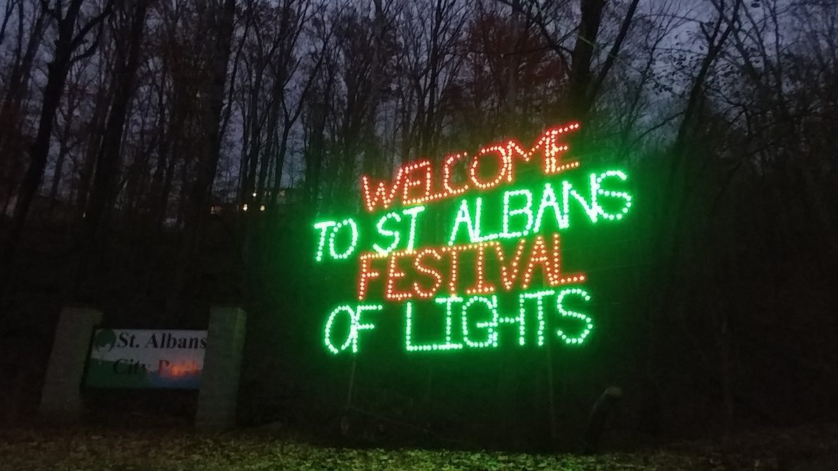 St. Albans Festival Of Lights Set To Continue Family Holiday Tradition